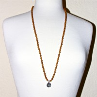 Long Necklace #551